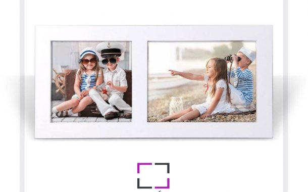 تزیین دیوار با قاب عکس و چیدمان اصولی تصاویر روی دیوار